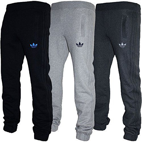 adidas originals fleece track pants
