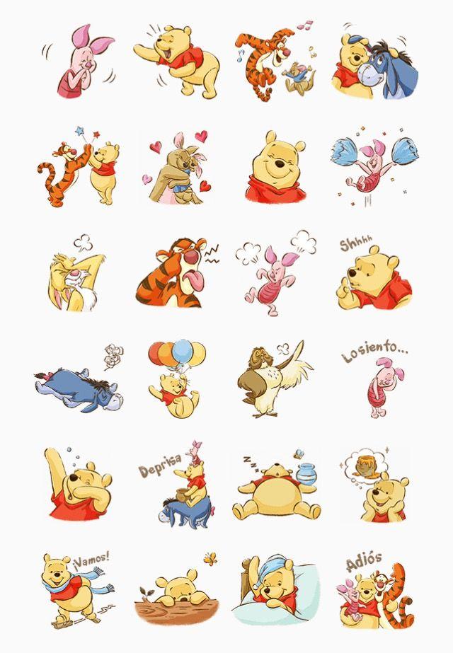 Pooh Corner Cute Cartoon Wallpapers Baby Disney Characters Cute Disney Characters