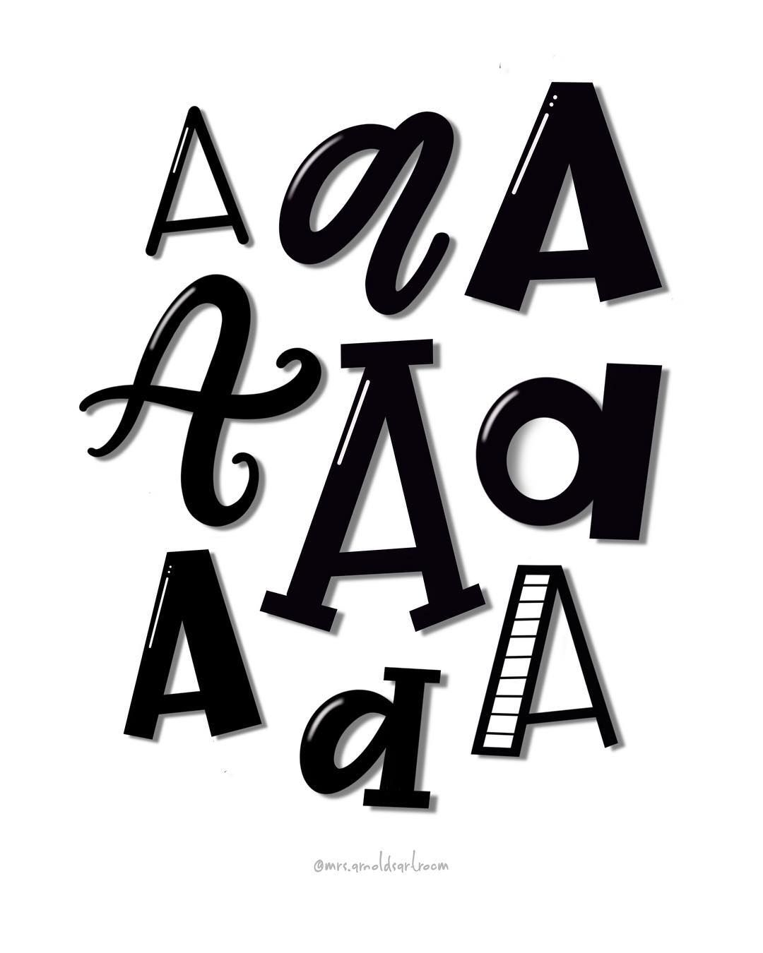 Happy New Year! letterarchive letterarchive_a abcs_a
