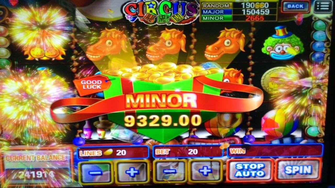 Pin on Scr888 918kiss Online Casino Games...Menang tiba