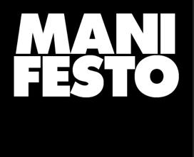 Homosexual manifesto 1987