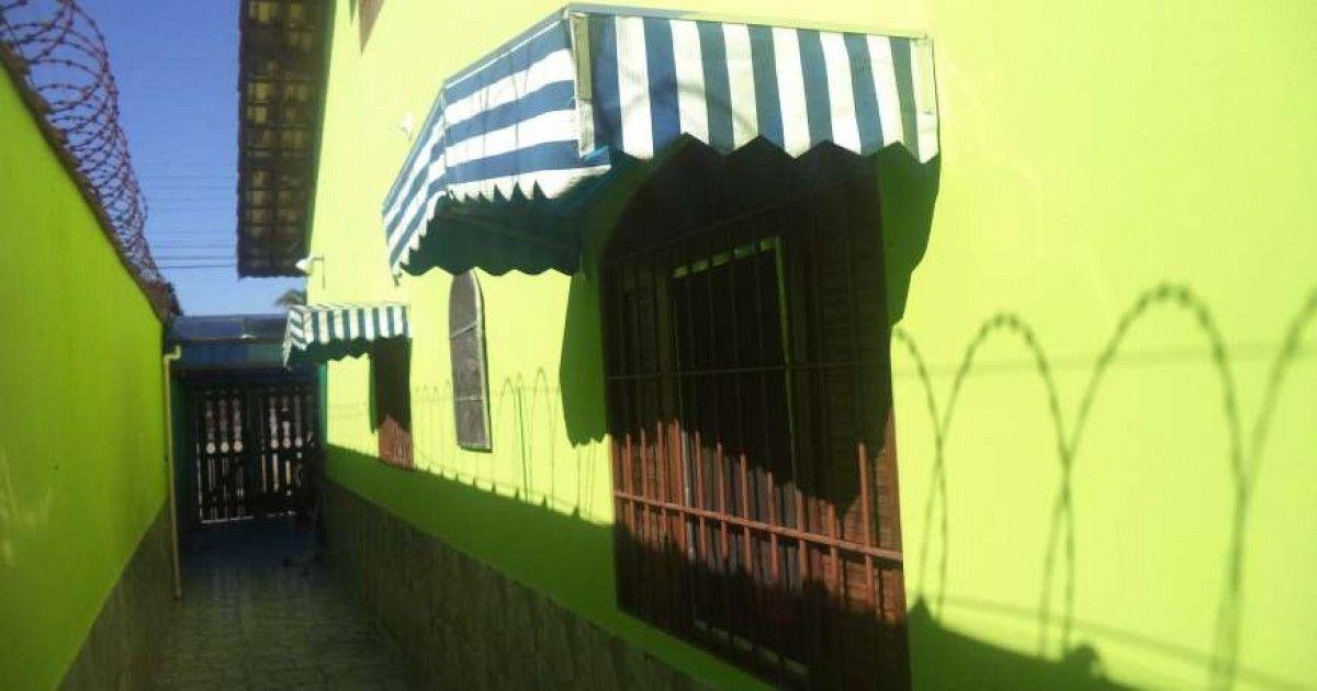 Zanelato Imóveis - Casa para Venda em Mongaguá