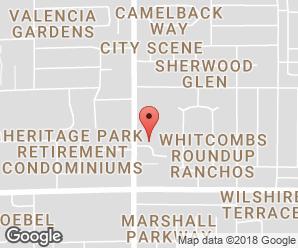 Valley Sleep Center 4141 N 32nd St Ste 104, Phoenix, AZ