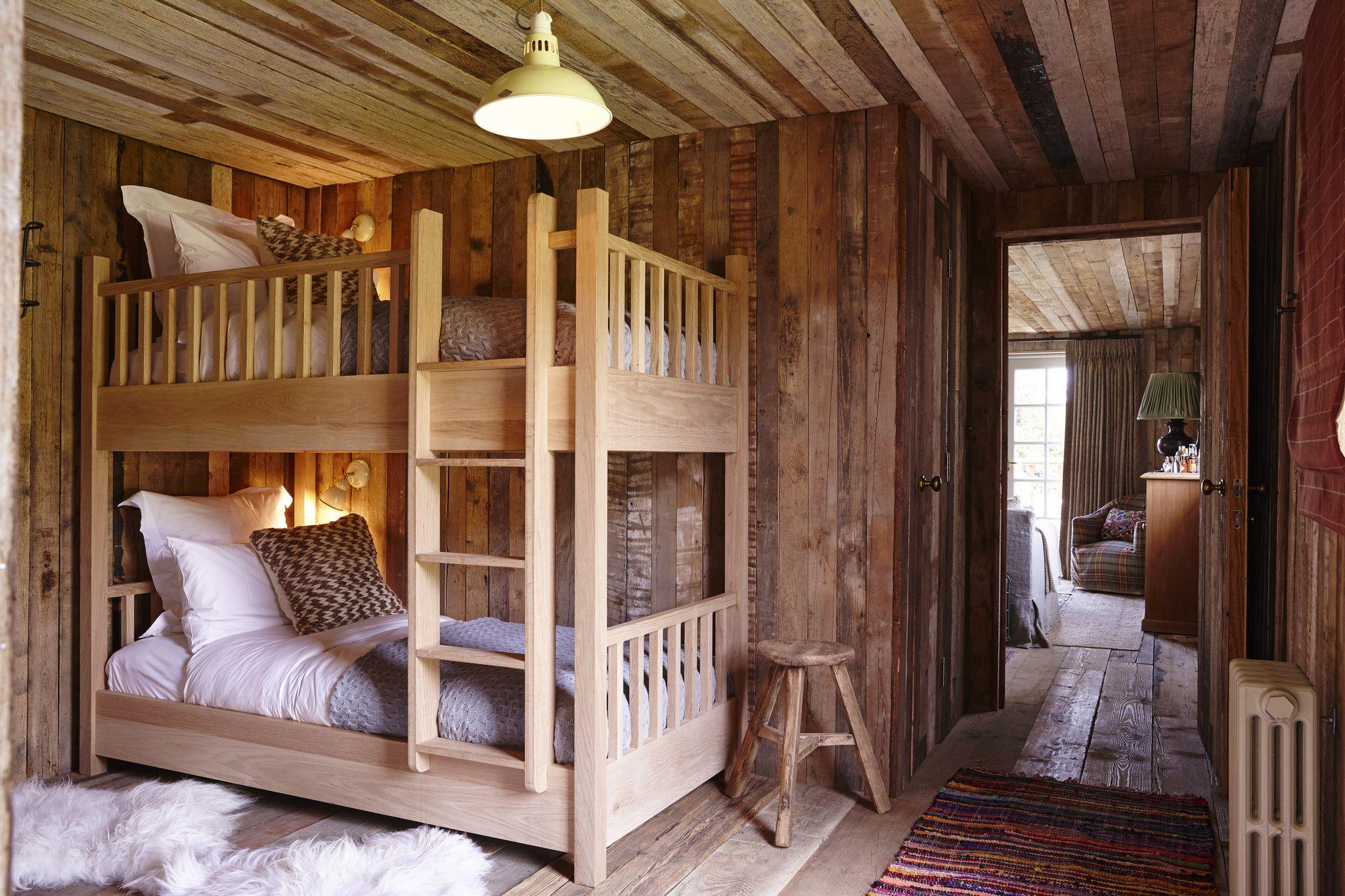 Copyright_soho_farm_house_cabin_1.5bed_5 | Ireland life | Pinterest