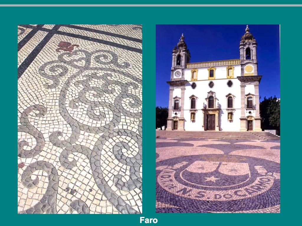 Calçada Portuguesa. Portugueses pavement