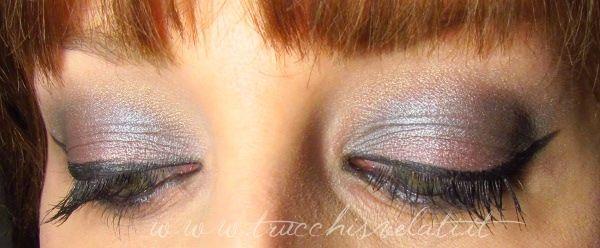 """Make-upaciugo """"Quite Cute"""""""