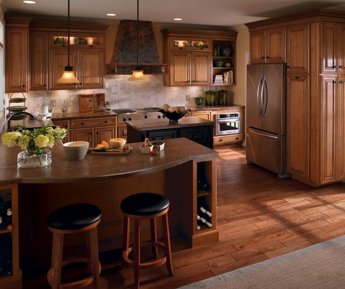 Work smarter, not harder! A well designed kitchen can save