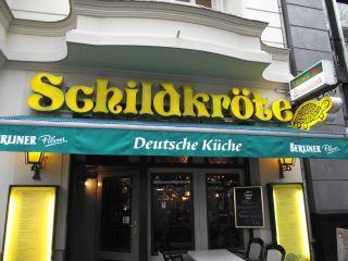 Restaurant Schildkrote Berlin Mitte Reisetipp Berlin Berlin Mitte Berlin Deutschland Berlin Restaurant Schildkrote Kurfurstendamm Deutsche Kuche