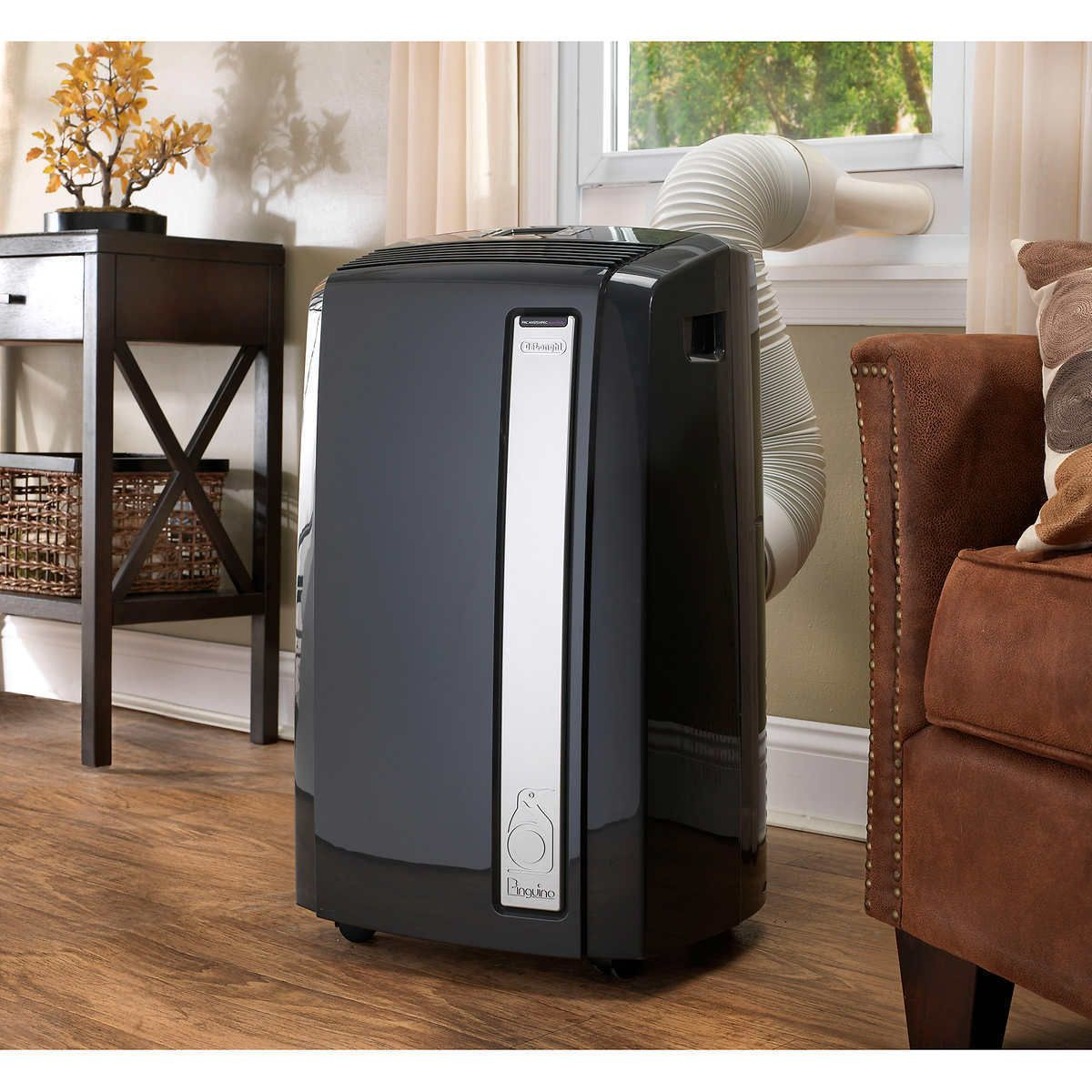 Delonghi Pinguino Portable Air Conditioner (With images
