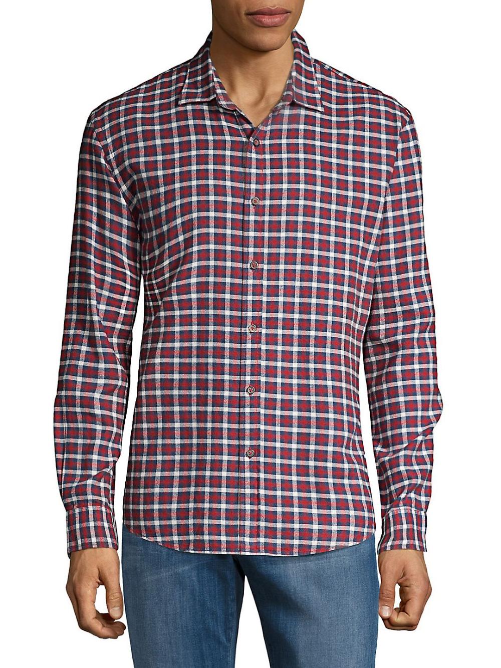 Black Brown 1826 Brushed Flannel Plaid Shirt Walmart Com Plaid Flannel Shirt Plaid Shirt Plaid Flannel [ 1333 x 1000 Pixel ]