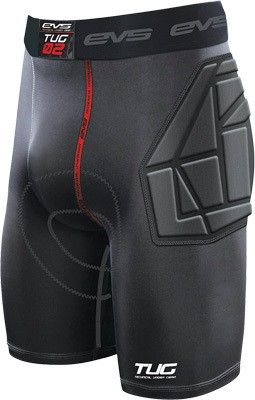 Evs Impact Riding Shorts Padded Compression Shorts Padded Shorts Compression Shorts