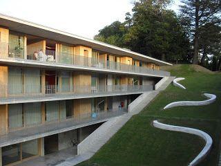 Hic arquitectura casa dell academia k nz molo for Case arredate da architetti