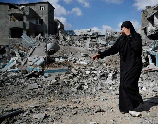 Israel Apela A La Comunidad Internacional Para Desmilitarizar Gaza