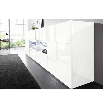 LC Sideboard »Dama«, Breite 241 cm Jetzt bestellen unter https - sideboard für wohnzimmer