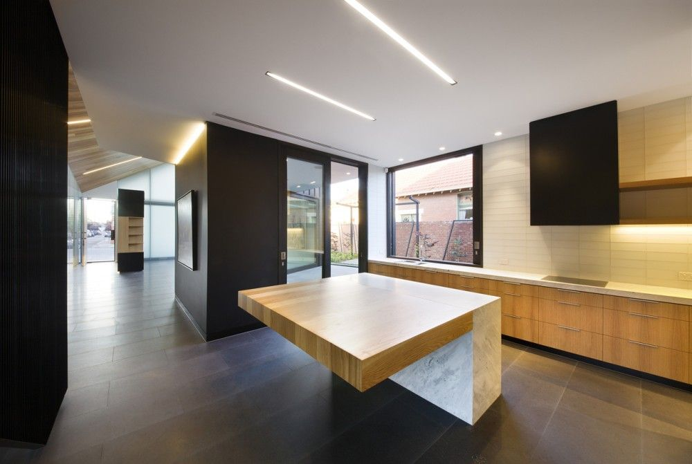 Gallery of Harold Street Residence / Jackson Clements Burrows ...