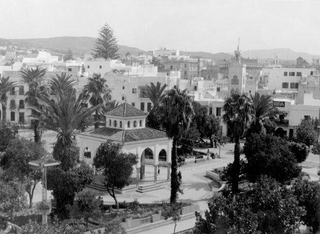La Historia Trascendida Tetuan Marruecos Trascender
