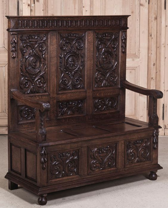 Pin On History Of Furniture And Interiors, Spanish Colonial Furniture History