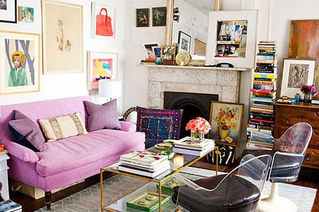57 Totally Inspiring Tiny Apartment Loft Decoration Ideas