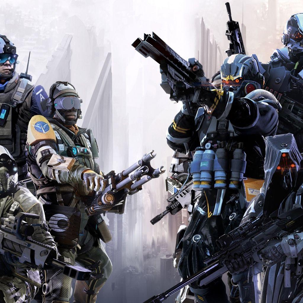Killzone Shadow Fall Multiplayer Fall games, Fall