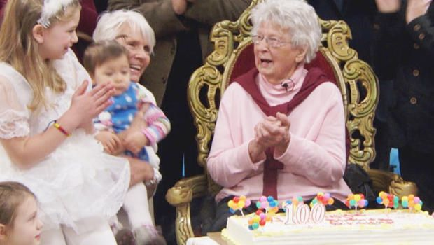 America's oldest teacher may also be most beloved | Old ...