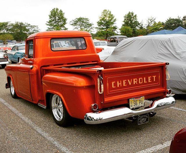 Cool Custom Classic Chevrolet Truck Chevy Classicchevrolet