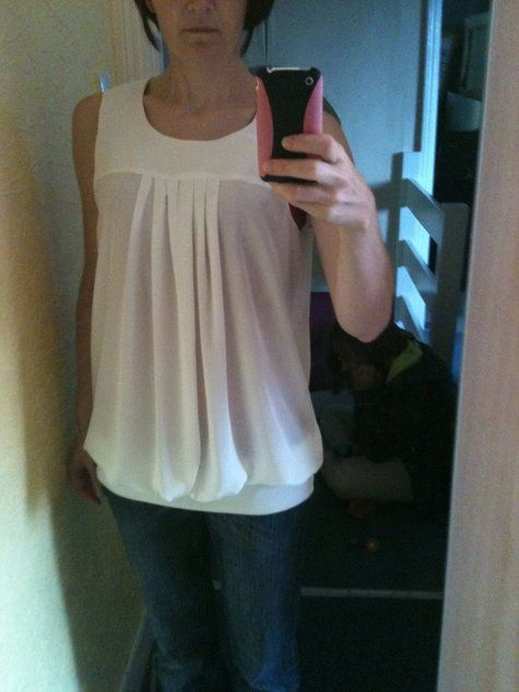 free blouse sewing patterns - Google Search | Patterns | Pinterest ...
