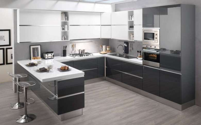 Mondo Convenienza cucine 2018 Design cucine, Arredamento