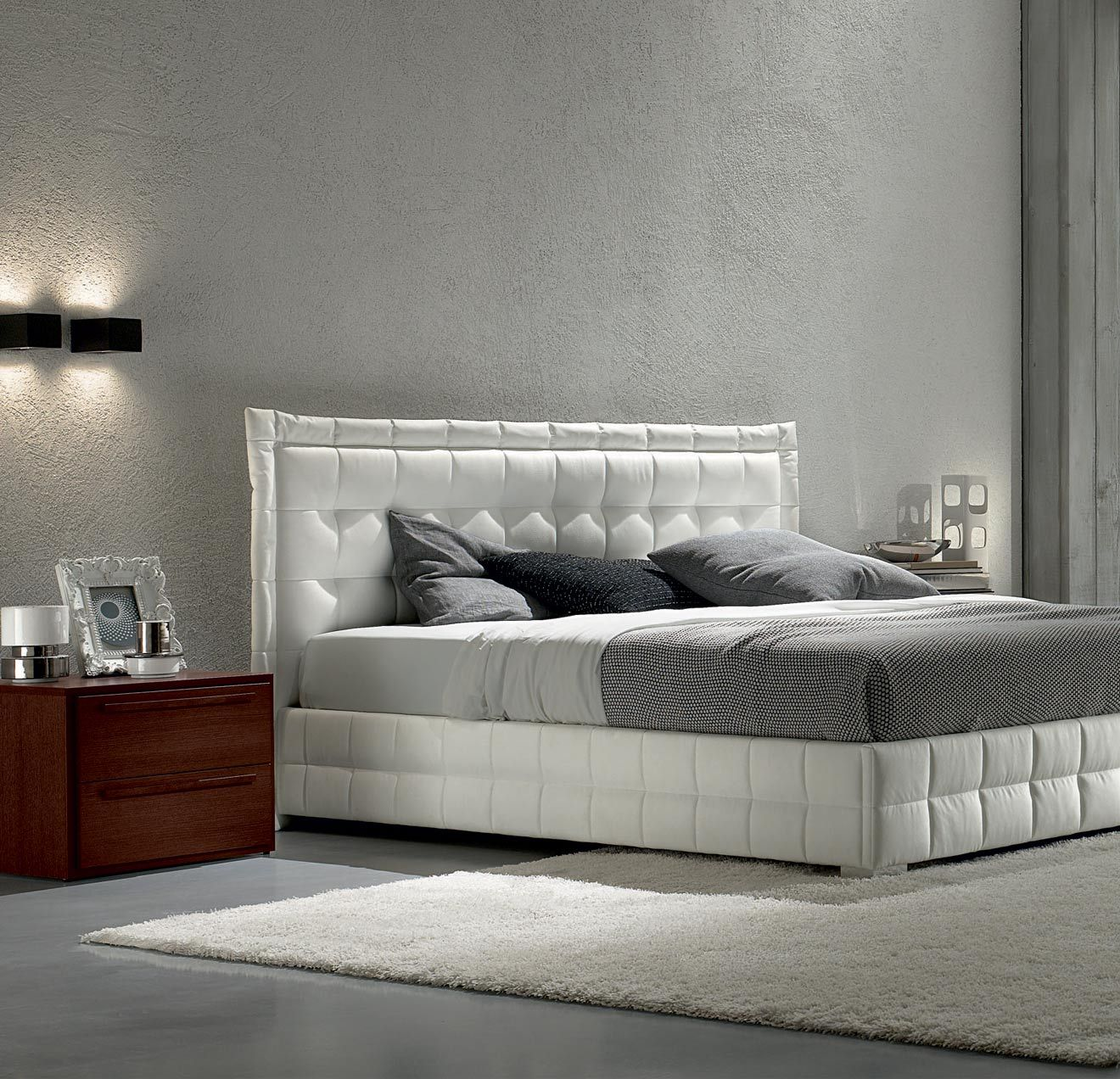 30 Awesome Bedroom Furniture Design Ideas | Bedroom furniture ...
