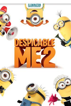 Watch Despicable Me 2 Full Movie Streaming HD | Movie Online HD ...