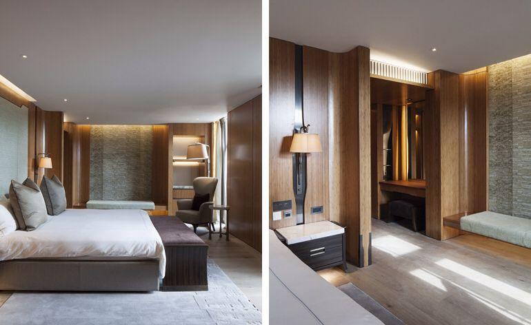 berkeley interior design. Andre Fu Suite At The Berkeley, London Berkeley Interior Design