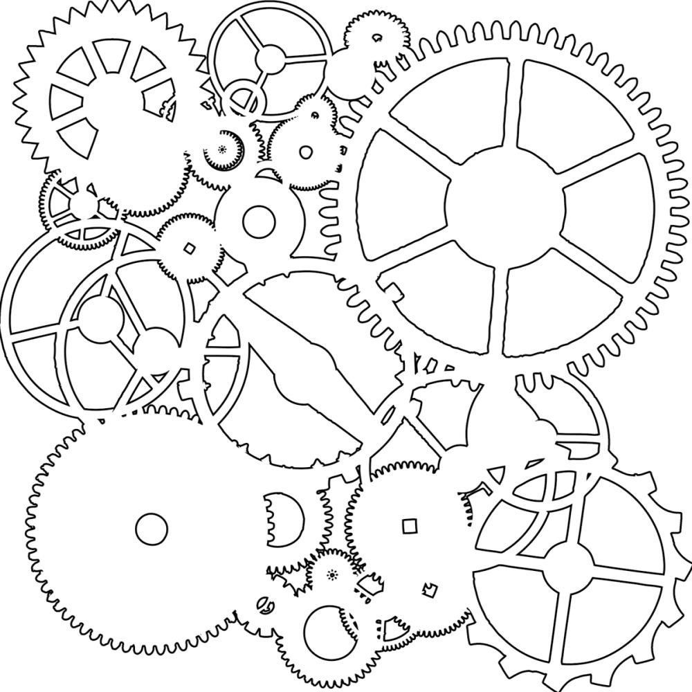 THE CRAFTERS WORKSHOP STENCIL These templates are a fast
