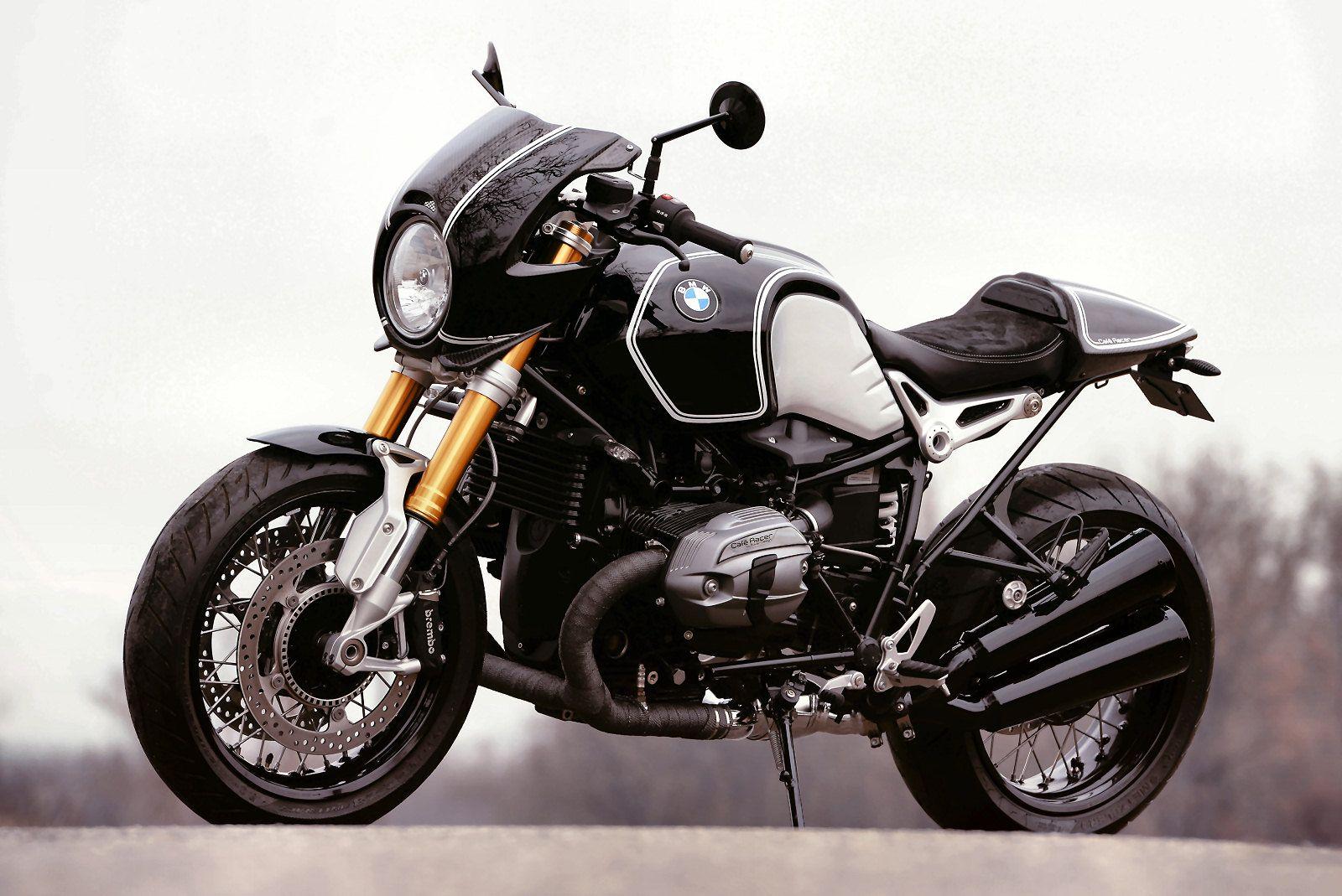 r 1200 nine t cafe racer par boxer design 2015 belle engins pinterest moto moto motard. Black Bedroom Furniture Sets. Home Design Ideas