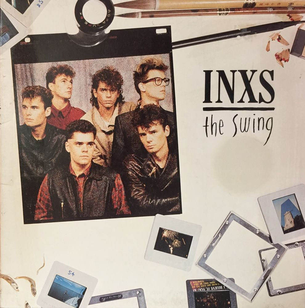 Details about INXS The Swing RARE AUSSIE LP 1984 250389