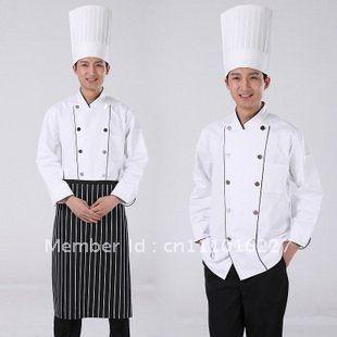 restaurant kitchen uniforms