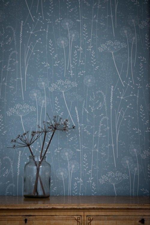 New Hannah Nunn Wallpaper - Design*Sponge Wohnung Pinterest