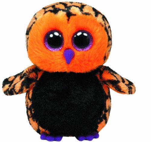 ae7e4eb5b13 Ty Beanie Boos - Haunt the Owl Ty Beanie Boos http   www.