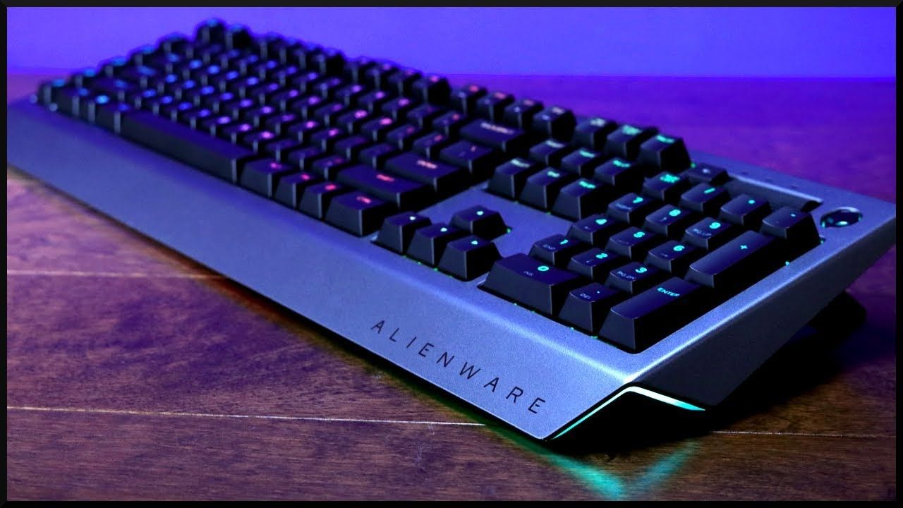 Alienware Pro Aw768 Cyber Monday 2019 Deals Announced Avail Huge Discounts On Alienware Gaming Keyboard Alienware Cyber Monday 2019 Black Friday