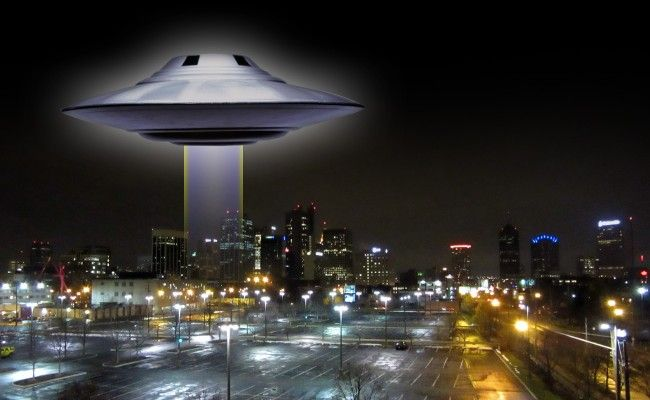 Government Files Document Dozens of Columbus UFO Sightings