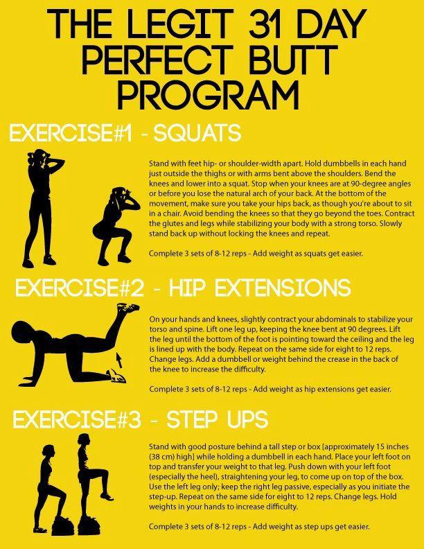 Butt program