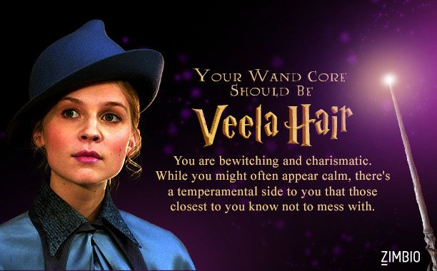What Should Be At The Core Of Your Harry Potter Wand Harry Potter Veela Harry Potter Quizzes Wand Harry Potter Wand