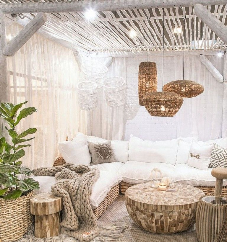 62 INSPIRATIONAL DIY BOHO CHIC DECOR IDEAS ON A BUDGET images