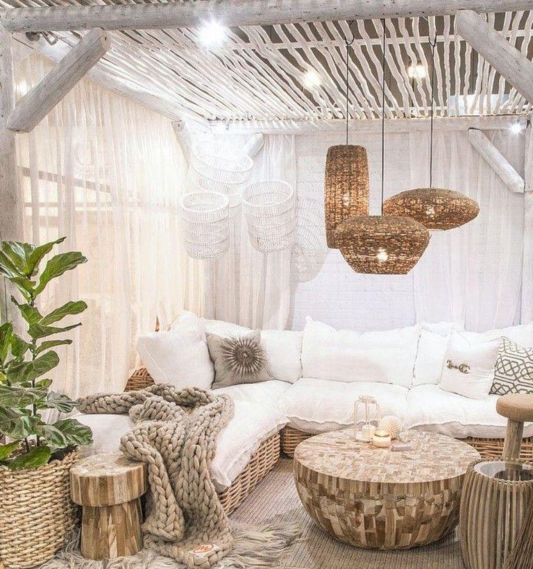 62 INSPIRATIONAL DIY BOHO CHIC DECOR IDEAS ON A BUDGET ... on Boho Bedroom Ideas On A Budget  id=98545