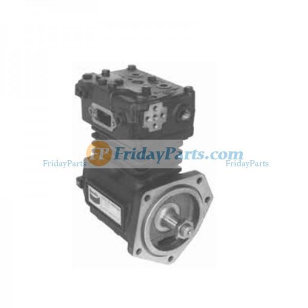 Air Brake Compressor 109287X for Bendix TF550 TF750 Engine