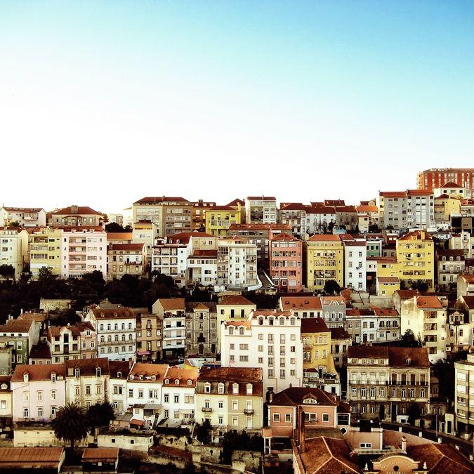 Coimbra | Portugal