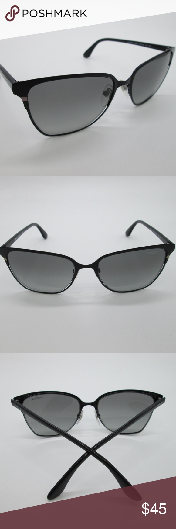 90a26f8d77 Vogue VO3962-S Men s Sunglasses DAL305 Vogue VO3962-S Men s Sunglasses DAL305  Frame and temples in Excellent condition. Lenses in very good condition.