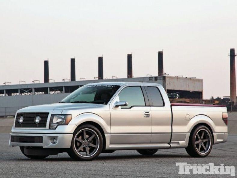 Sport Truck Wheels Ford F150 Sport Truck Truck Wheels