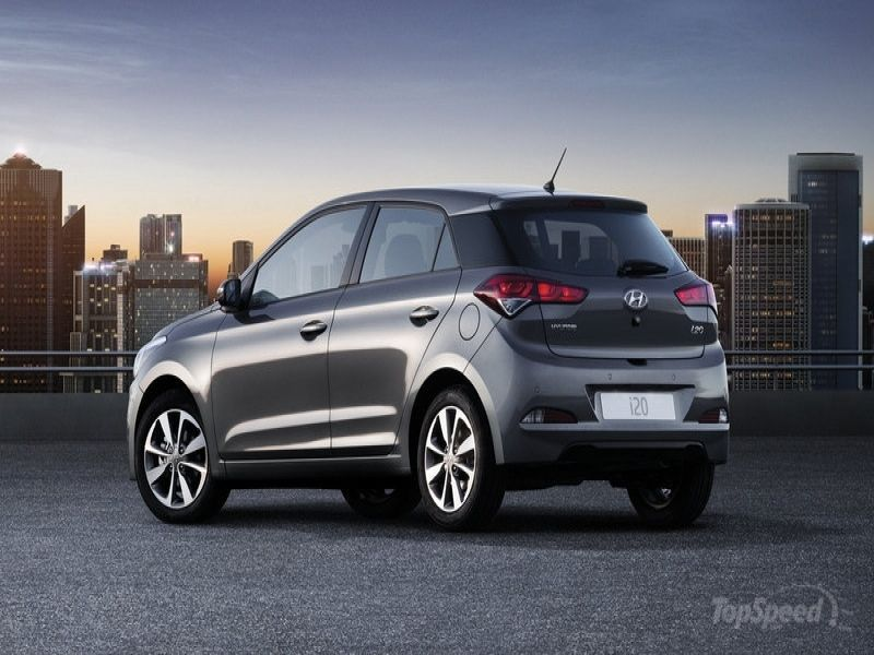 2017 Hyundai I20 2017 Hyundai I20 Turbo Edition Car Review Top