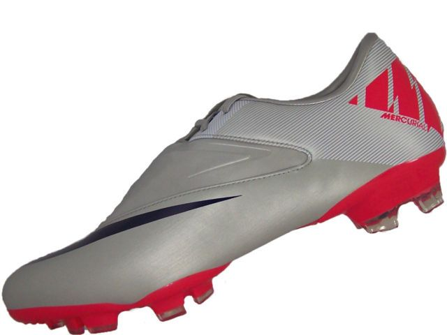 presenting sold worldwide outlet online Mens Nike Mercurial Vapor VII FG Soccer Cleats Size 9 New ...
