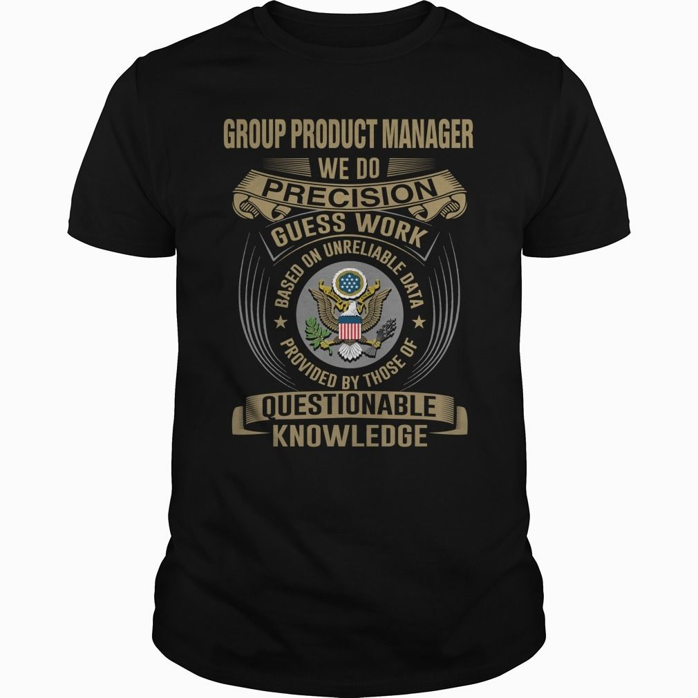 GROUP PRODUCT MANAGER-WE DO, Order HERE ==> https://www.sunfrog.com/LifeStyle/GROUP-PRODUCT-MANAGER-WE-DO-Black-Guys.html?58114 #christmasgifts #xmasgifts #birthdaygifts
