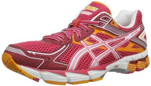asics womens running shoes 4.5